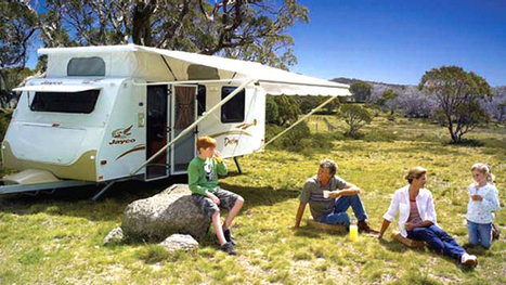 Right Place To Search For Pop-top Caravan Sales Australia   Go See Australia   Scoop.it