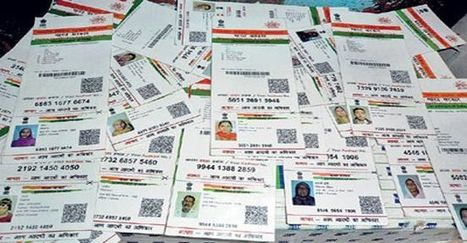 Verification for Property Registration will be Aadhaar based soon   Property Document Verification - Blog   what is eia   Scoop.it