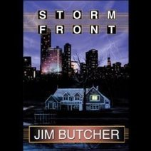 The Dresden Files, Storm Front - Audio Book 1 | Free Audio Books | Scoop.it