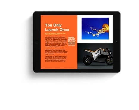 Create an ebook for Kindle or the iPad | Blurb | ARISTA | Scoop.it