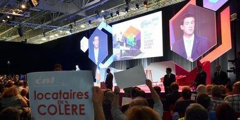 L'Union européenne va financer des logements sociaux en France | Immobilier | Scoop.it
