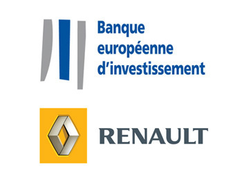 "Véhicules propres : la BEI accorde à Renault un prêt de 400 millions d'euros | ""green business"" 