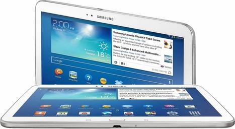 Tablet Samsung Galaxy Tab Pro 10.1   Gadget Terbaru   Scoop.it