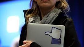 Facebook gives the office its big thumbs up | brandjournalism | Scoop.it