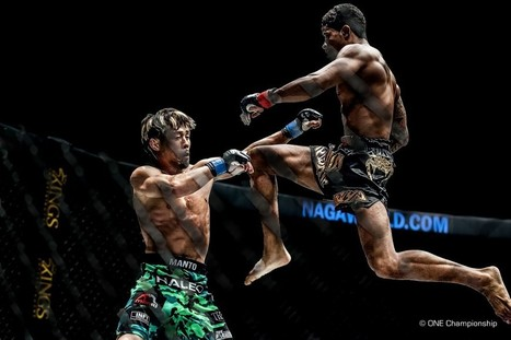 Why ONE Championship™ – Asia's MMA giant – goes pay-per-view? | #OTT delights: news & best practices | Scoop.it