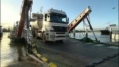 Seine-Maritime (76): les poids-lourds devront payer pour traverser la Seine par le bac de Duclair...!!! | Les news en normandie avec Cotentin-webradio | Scoop.it