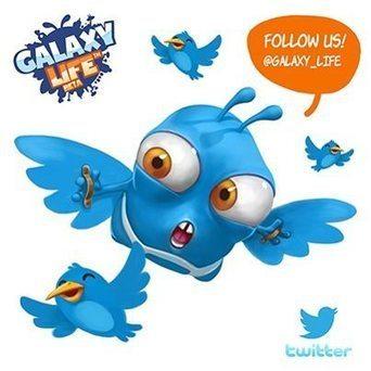 PCWorld:Twitter名人账号僵尸粉达80%引发质疑 | Digital Technology and Life | Scoop.it