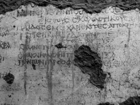 ۴ Spells-of-life ۴ | ancient era's | Scoop.it