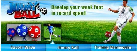 Soccer Equipment New Products | Best Soccer Equipment | Scoop.it