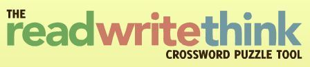 ReadWriteThink: Crossword Puzzles | technologies | Scoop.it