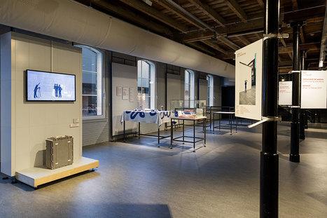 TextielMuseum | 'by TextielMuseum presents Bye TextielMuseum' | design exhibitions | Scoop.it