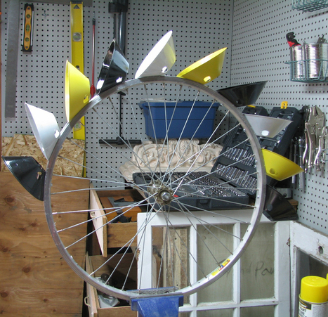 The Whirligig Project | You Call It Obsession & Obscure; I Call It Research & Important | Scoop.it