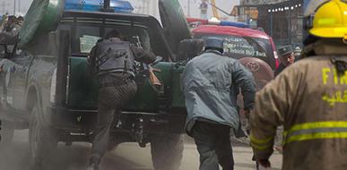 Afghanistan: des élections trop risquées pour les télés françaises   DocPresseESJ   Scoop.it