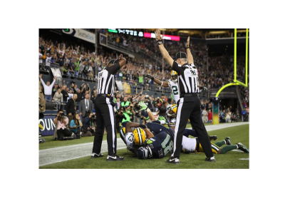 What Economists Can Learn from the NFL Referee Lockout « BU UEA | Professional sports negative | Scoop.it