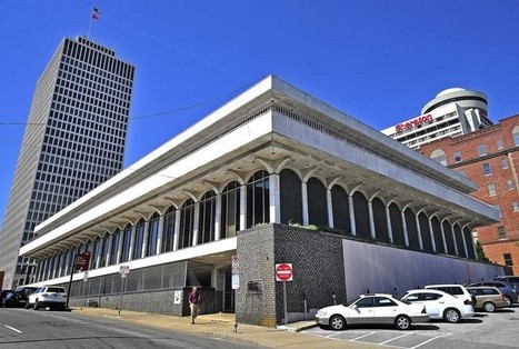 Nashville Nine stand out as city symbols, preservation group says | Tennessee Libraries | Scoop.it