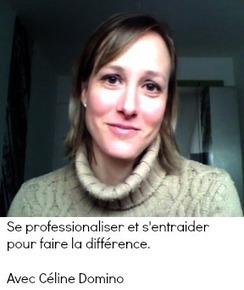 Comment faire la différence {vidéo #1}   Du fait main & some handmade   Scoop.it