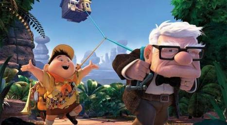 La France explose les classements des écoles d'animation | Histoire culturelle - Normes et pouvoirs, pratiques et sensibilités | Scoop.it