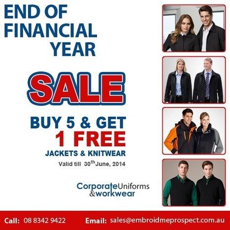 Corporate Uniforms Workwear, Business Uniforms and Work Wear, Safety Industrial Work Wear, Adelaide | Corporate Uniforms and Workwear | Scoop.it