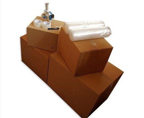 Starter Moving Kit - Moving Box Warehouse | Moving Box Warehouse | Scoop.it
