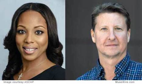 ASCAP names Nicole George-Middleton and Shawn Lemone as Senior VPs, Membership for 2016 | MuseWire | Neotrope News Network | Scoop.it