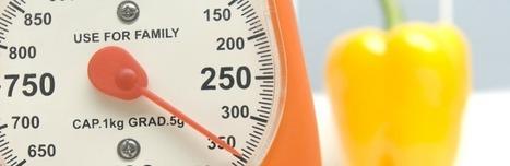 Un régime pauvre en graisses permet de perdre 1,6 kg en six mois | Nutrition, Santé & Action | Scoop.it