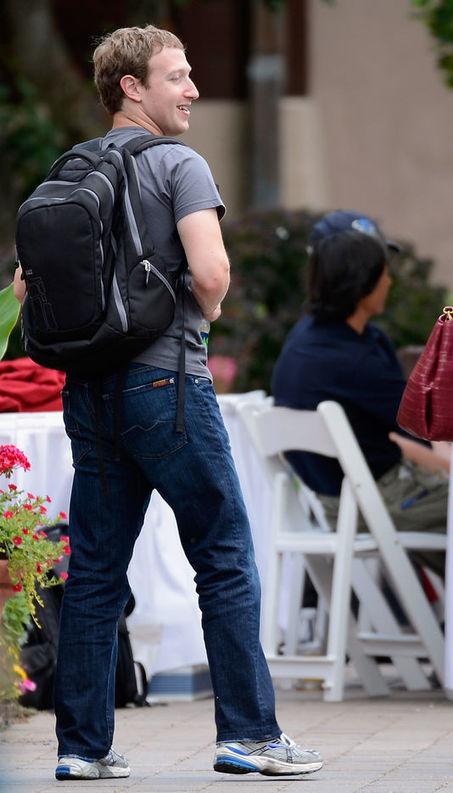 Pourquoi Obama et Zuckerberg s'habillent-ils toujours pareil ? | Osez Oser | Scoop.it