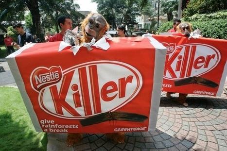 Quand la communication de Nestlé échoue en Inde - SWI swissinfo.ch | E-réputation et Personal Branding | Scoop.it