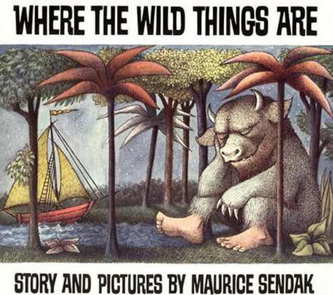 A Brief History of Children's Picture Books and the Art of Visual Storytelling | Thoughts from an Elementary Librarian | Scoop.it