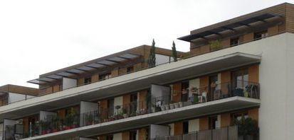 Grand Lyon : 9000 logements prévus cette année | Lyon Pôle Immo | Immobilier | Scoop.it