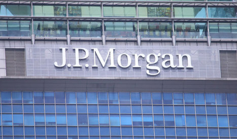 Two-Factor Snafu Opened Door to JPMorgan Breach | Technology by Mike | Scoop.it