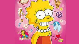 BD Le magnifique monde de Lisa - Quel talent   News manga   Scoop.it