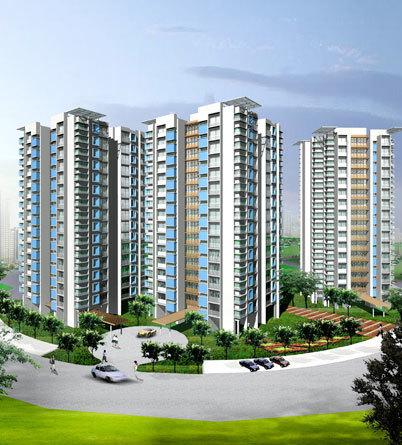 Runwal Garden City, Mumbai - India Property Details By RRJ Estates | NRI Property Buying & Selling in India | Scoop.it
