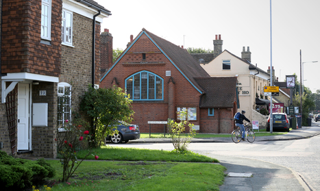 Bondage class described as 'relationship support' banned from British village hall | Strange days indeed... | Scoop.it