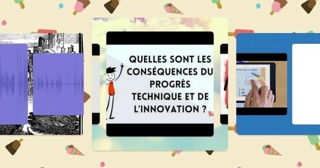 Le Padlet des Padlet francophones | L'eVeille | Scoop.it
