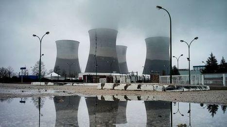 Centrale EDF du Bugey: enquête ouverte à Paris après une plainte en Suisse | démocratie énergetique | Scoop.it