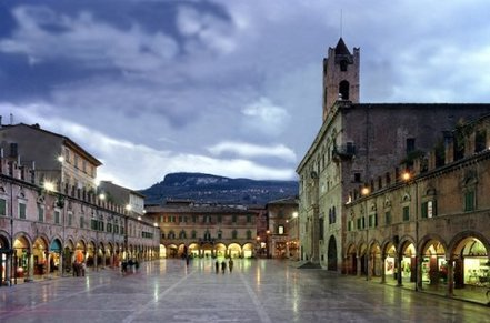 Undiscovered Italy: Ascoli Piceno in the Marche Region - by Francine Segan | Le Marche another Italy | Scoop.it