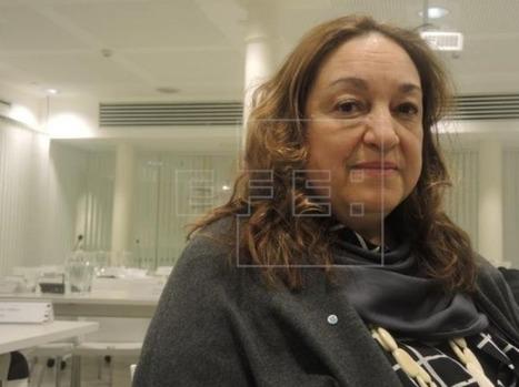 El movimiento feminista empuja al cambio de los Estados, dice el Eugenia Piza López Lider del Área de Género del PNUD | Genera Igualdad | Scoop.it