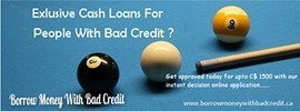 How To Improve Your Credit Rating For Availing Loans   Borrow Money With Bad Credit   Scoop.it