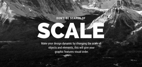 25 Epic Design Tips for Non-Designers | Public Relations & Social Media Insight | Scoop.it