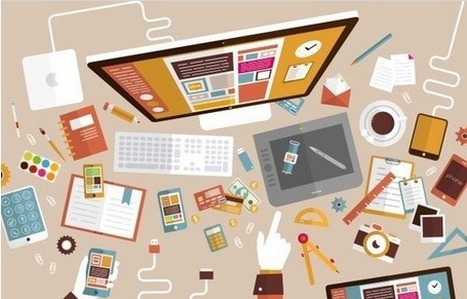 The Ultimate list of Online Digital resources for Business | Communicate...and how! | Scoop.it