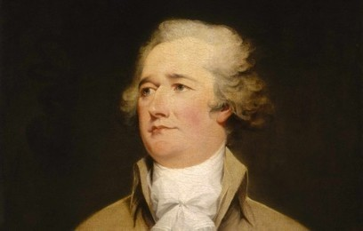 Alexander Hamilton's warning to 2016 voters | Wonderful World of History | Scoop.it