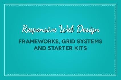 Ultimate Responsive Web Design ToolKit | Coding (HTML5, CSS3, Javascript, jQuery ...) | Scoop.it