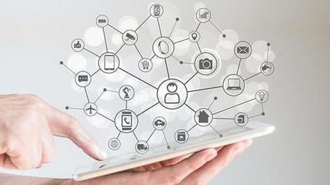 Digital transformation is disrupting everything... faster   Digital Transformation of Businesses   Scoop.it
