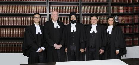 Professional Personal Injury Lawyer Brampton | Mississauga | Toronto | Mississauga Lawyers | Scoop.it