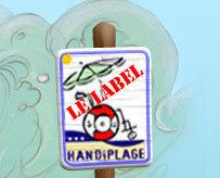 Handiplage - Les Plages Labellisées | Turismo Accessibile | Scoop.it
