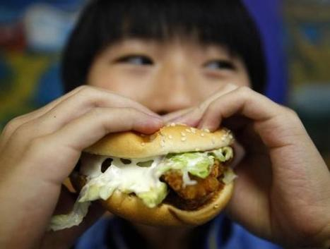 Regulations may make kids' fast food meals healthier | Food issues | Scoop.it