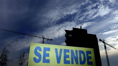 El Constitucional mantiene la suspensión de la ley navarra que permite expropiar casas a bancos | LA GRAN ESTAFA EN ESPAÑA | Scoop.it