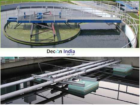 Waste water treatment plant supplier in Goa | Waste water treatment plant manufacturer | Scoop.it