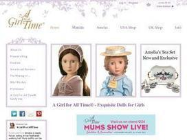 Doll eDirectory - A Directory For All Your Doll Hobby Needs | Fashion Dolls | Scoop.it