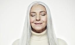 Do or dye: why women daren't go grey (unless they're very brave or very young) | Storied Lives | Scoop.it